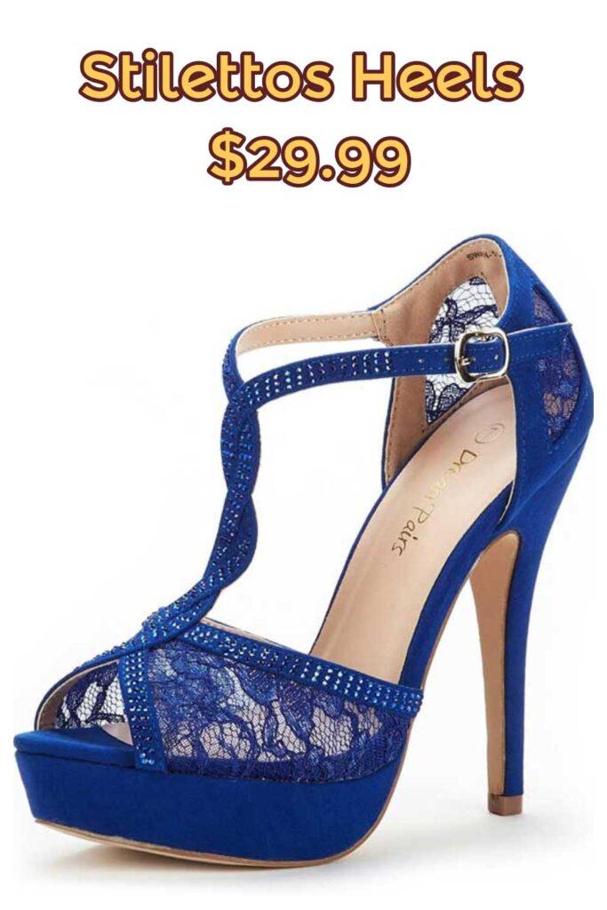 Stilettos-Heels