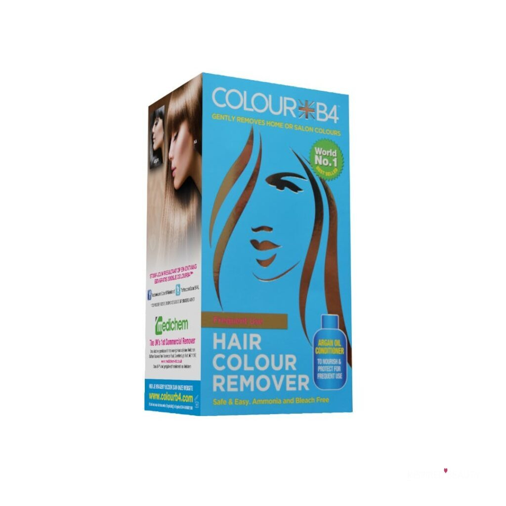Hair Color Remover Products