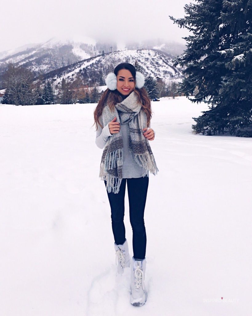 Cute Cold Weather Outfits