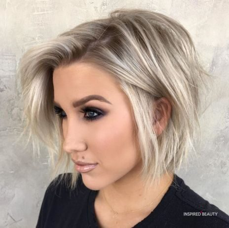 Razored Combover styles for bob haircut