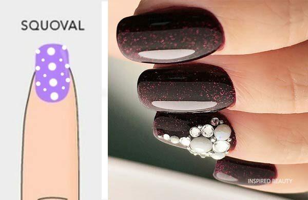 squoval-nail-shape