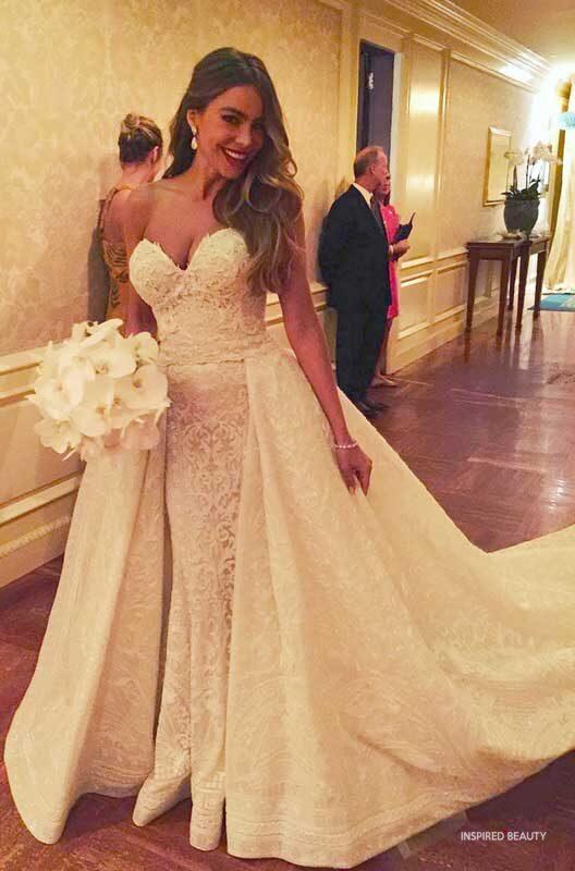Sofia-Vergara-Wedding-Dress