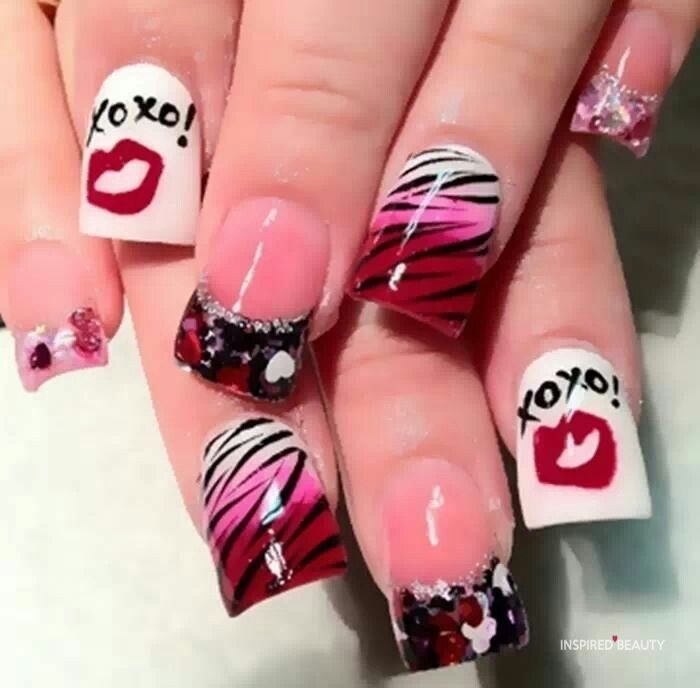 22 Trendy Gel Nails Designs To Try In 2021 Page 12 Of 13 Inspired Beauty