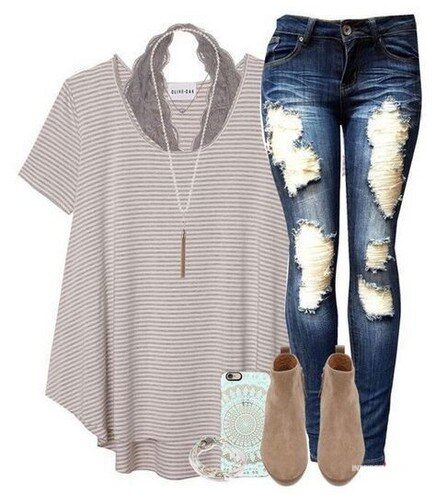cute outfits for teenager