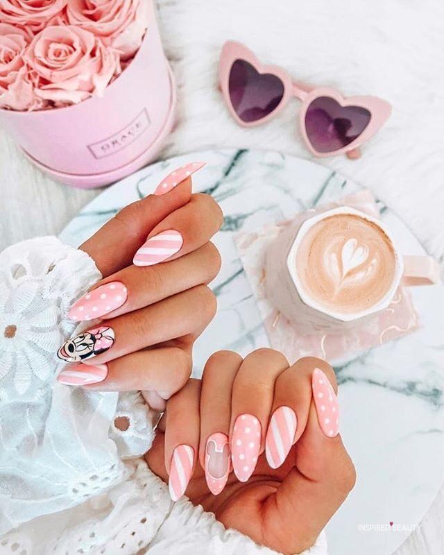 modern nails designs
