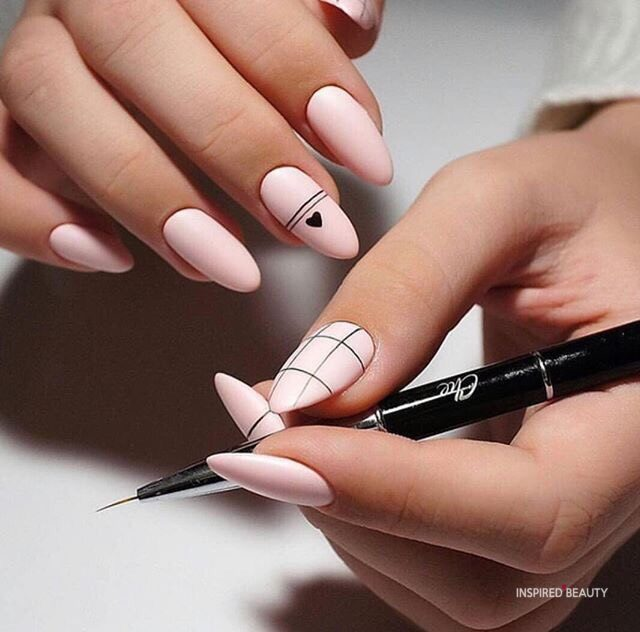modern nail designs