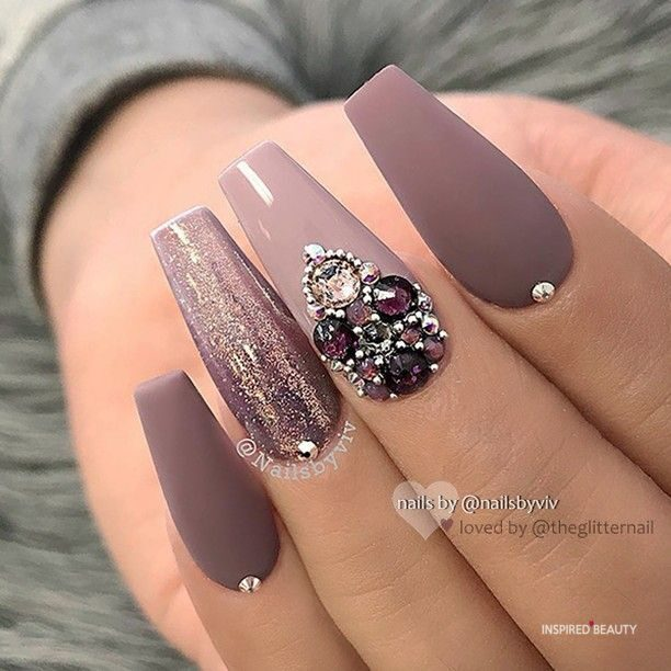 Perfect Ombre Fall Ideas For Nails