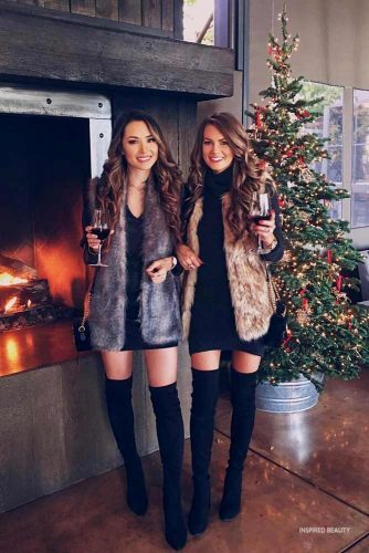 Christmas Party Outfits