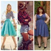 Vintage Outfits ideas for woman