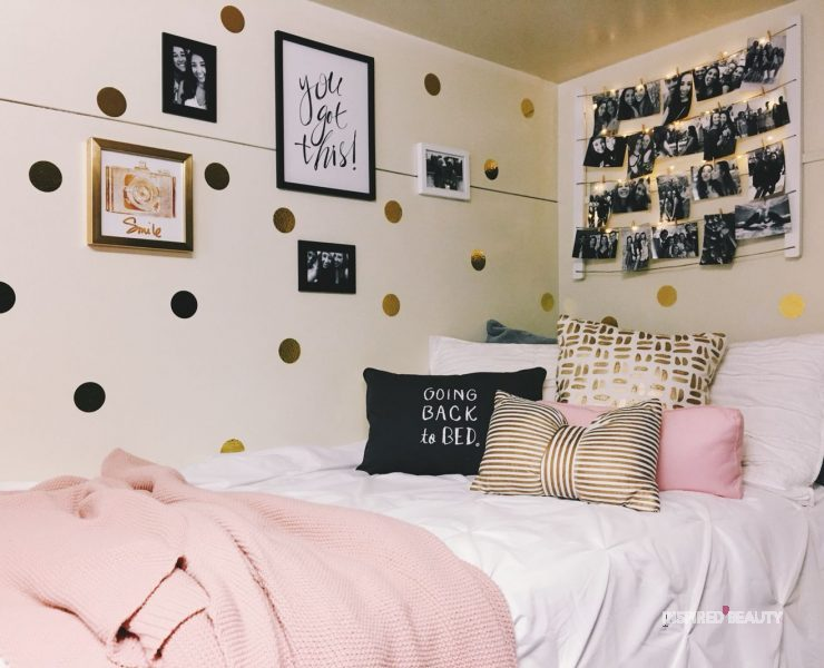 college dorm ideas for girls
