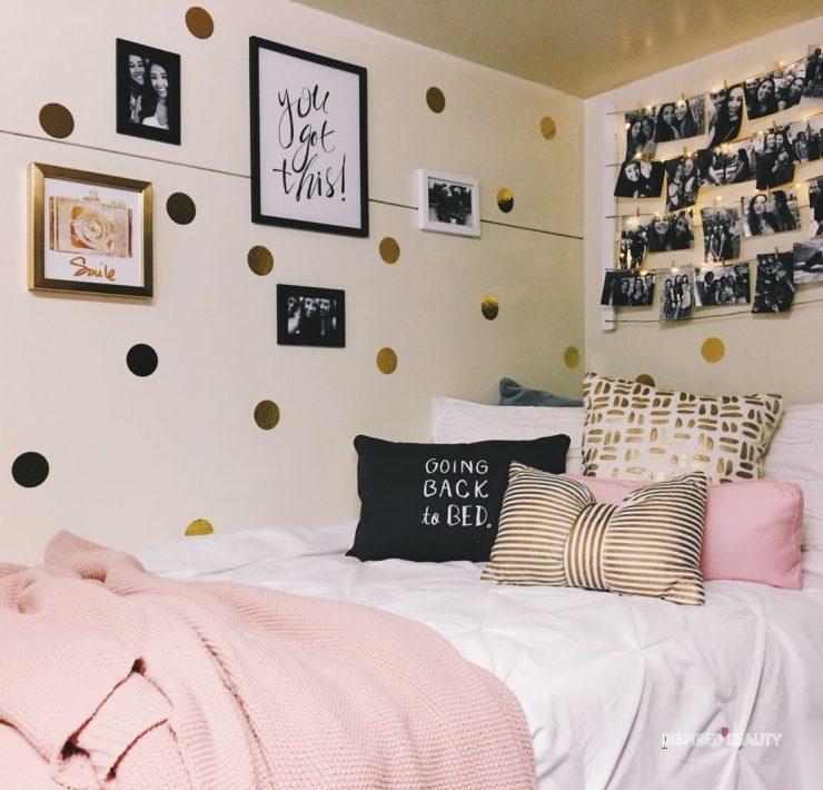 college dorm ideas for girls