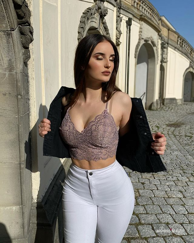 Jeans club outfit