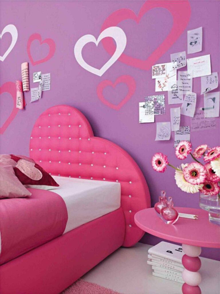 aesthetic room ideas for small rooms