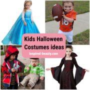 Kids Halloween Costumes ideas