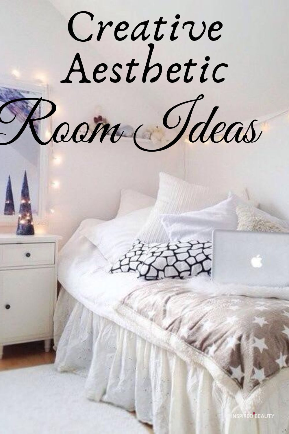 Cute Aesthetic Room Ideas You Can Copy Inspired Beauty