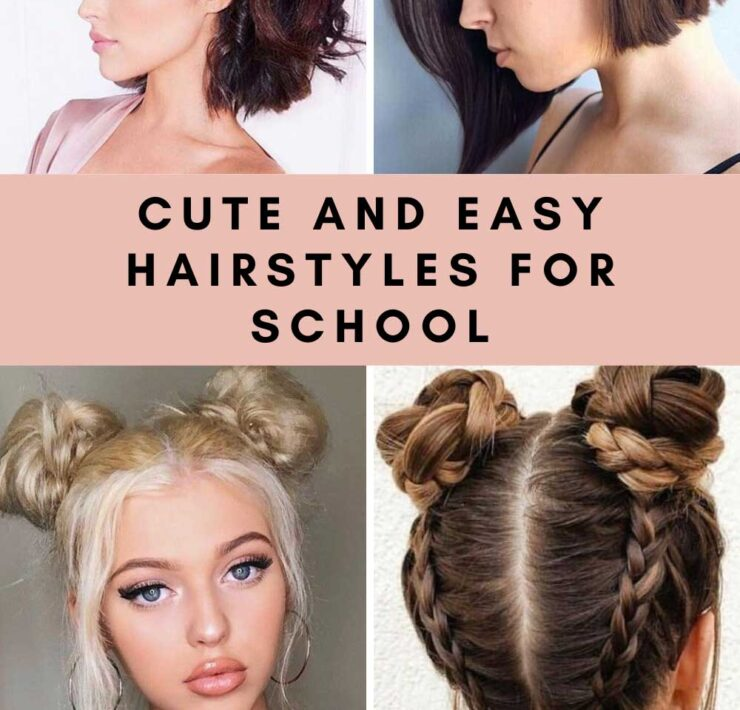 cute-and-easy-hairstyles-for-school