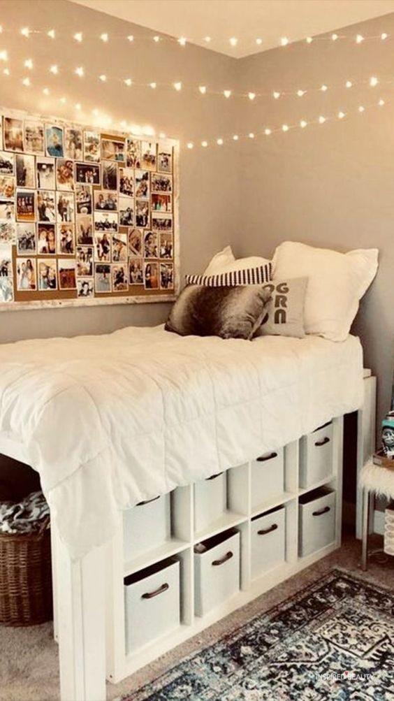 ideas for an aesthetic room