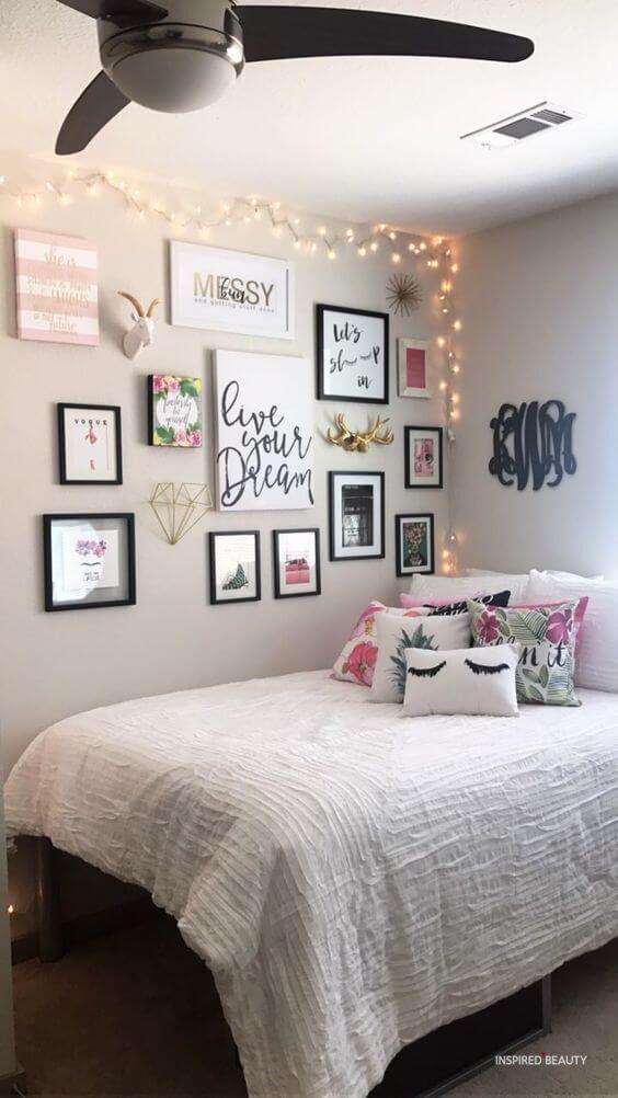 aesthetic room decor ideas