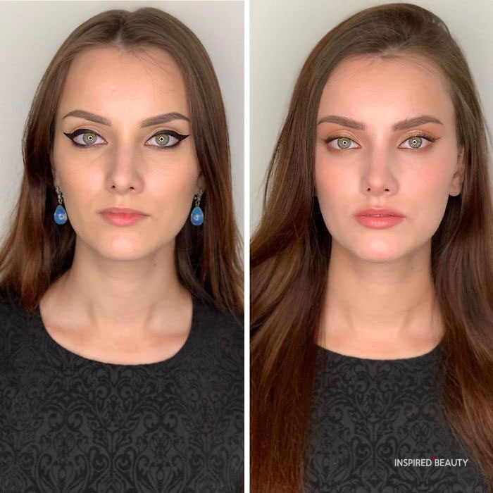 Amateur Vs. Professional Makeup