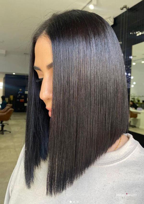 Short Fall hairstyles 2020