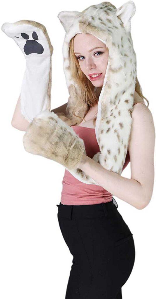 Animal Hat 3-in-1