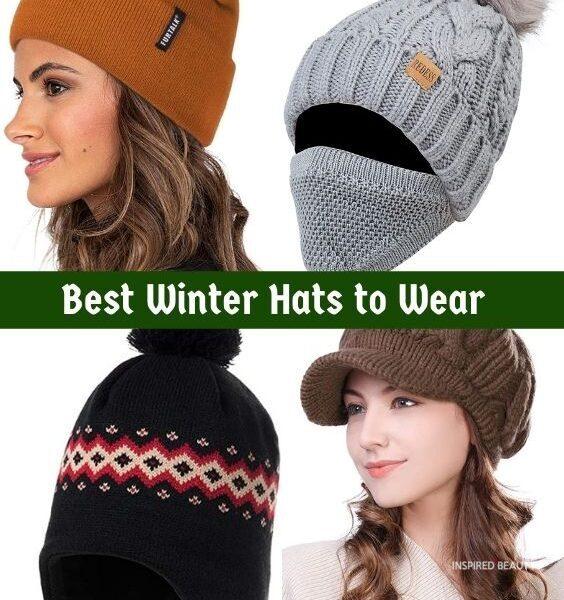 Best Winter Hats