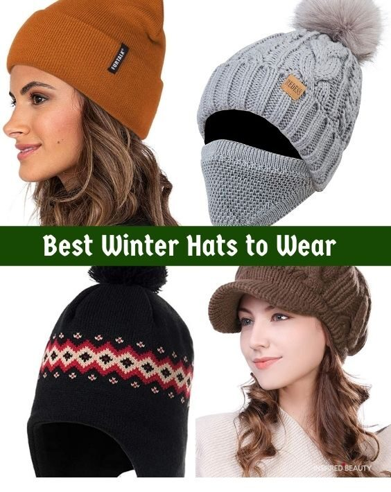 Best Winter Hats