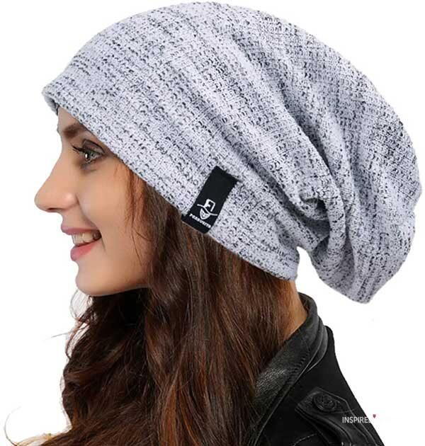 Oversized Slouchy Beanie Knit Hat
