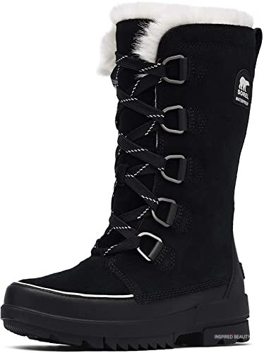 sorel snow boots for women