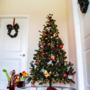Disney Christmas Tree Decorations