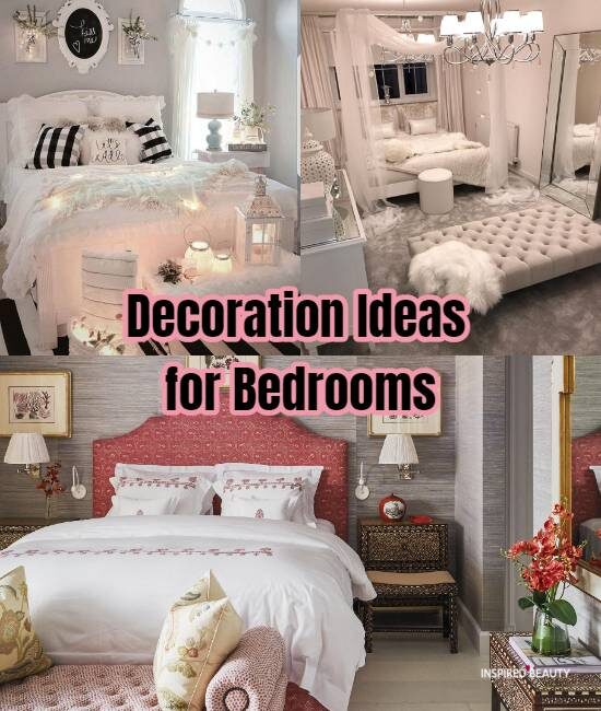 Decoration Ideas for Bedrooms
